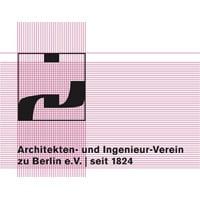Fabian Burns, Architekten- und Ingenieurverein zu Berlin-Brandenburg e.V.