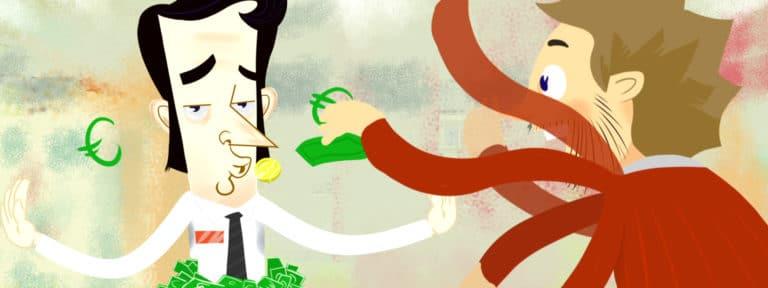 Animationen ergänzen Realfilme und machen Abstraktes greifbar